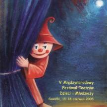 Wigraszek 2005