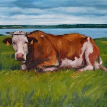 Unijna krowa
